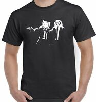Banksy Adventure Time Parody Funny Jake The Dog Gift Vintage Unisex T-Shirt