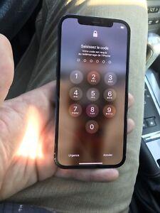 iphone 12 Pro Bloqué, iCloud, à Vendre Pour Pièces
