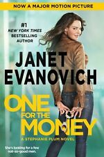 One for the Money (Stephanie Plum Novels) by Janet Evanovich