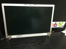 """Macbook Pro A1211 15"""" LCD Screen Display & Top Case Lid Complete A1211~LINE"""