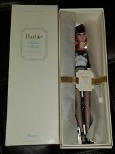 BEAUTIFUL READHEAD SILKSTONE LINGERIE BARBIE #6 NRFB!!!!