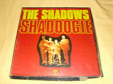 The Shadows ‎– Shadoogie 3 X Vinyl LP Compilation