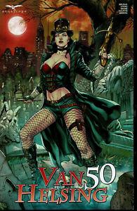 Grimm Fairy Tales presents: Van Helsing Nr. 50 (2021), Neuware, new