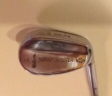 Vintage Collectable Wilson Sharpshooter Hammer Forged Model 8 Niblick