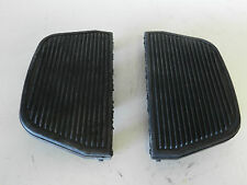 Harley Davidson Touring Softail Passinger Floor Board Inserts