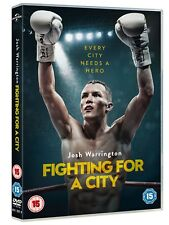 Josh Warrington: Fighting for a City [DVD]