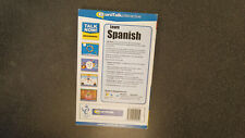 Learn Spanish for Windows/Mac CDRom Eurotalk language course/lessons