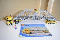 Lego 7900 City Heavy Loader with Instruction Manual No Box