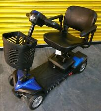 Drive Style + Plus Mobility Scooter 4mph New Ex Display Condition ** CAN DELIVER