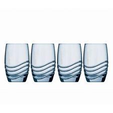 SodaStream Design Trinkgläser - Transparent, 4 Stück (1065000491)