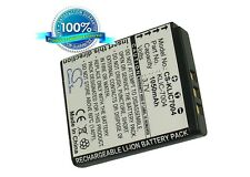 3.7V battery for KODAK KLIC-7004, Playsport ZX3, Zi8 Pocket Video Camera Li-ion
