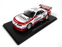 Nissan Skyline GT-R LM Nismo Le Mans 1996 - 1/43 Spark Voiture Miniature 18