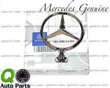 Mercedes W108 W110 W111 190 etc Hood Star New GENUINE 180 888 01 09