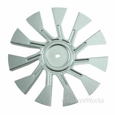 John Lewis Oven Cooker Fan Blade Motor Air Guide Genuine Replacement Spare Part