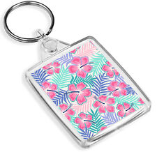 Surfing Pineapple Keyring Surf Beach Funny Joke Fun Computer Keyring Gift #12317