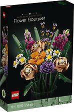 LEGO Creator Expert Bouquet di fiori - 10280