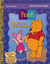 Winnie the Pooh coloring book RARE UNUSED