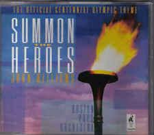 John Williams-Summon The Heroes cd maxi single