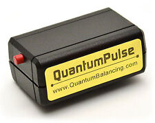 QuantumPulse New for 2020 Designed for Relief from ElectroMagnetic Fields