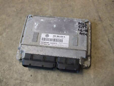 Motorsteuergerät VW Polo 6N2 1,6 16V GTI 036906033A Steuergerät Motor