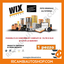 FILTRO ARIA WIX KIA RIO 3 1.1 CRDI KW:55 2011> WA9772