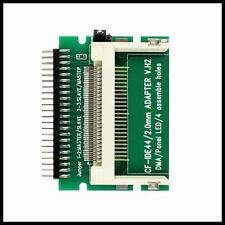 """44pin Male CF Card Compact Flash Card to 2.5"""" IDE ATA Converter PCD Adapter Pro&"""