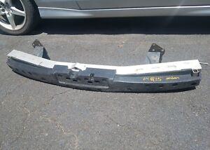 2003-2004 OEM Infiniti G35 SEDAN Front Bumper Reinforcement Bar absorber bracket