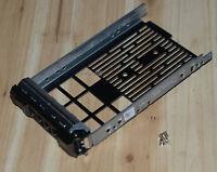 "Original New Dell 3.5"" F238F 0X968D SAS Tray Caddy R720 R710 R520 R510 R420"