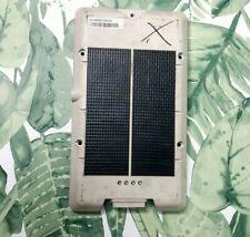 Skybitz Falcon Gxt5000 Solar Powered Cellular Gps Mtm Asset Management Tracking