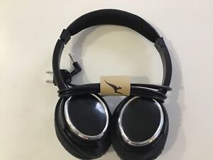 NEW Qantas Airlines Noise Cancelling Headsets / Headphones, unused (2 available)