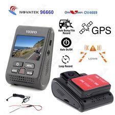 VIOFO A119 1440P  HD Auto Schlag DVR Kamera Video Camcorder GPS + Hard Wire