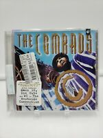 Comrads, The CD Sep-1998 CLEAN VERSION Zomba Gangsta Mack 10 BRAND NEW Ice Cube