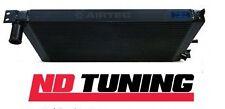 Ford Escort RS Turbo S2 Airtec Alloy Radiator 42mm Core Black Finish S2 RST Mk4