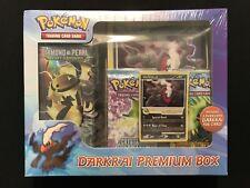 Pokemon Darkrai Premium Box (2 EX Series Booster Packs) - Factory Sealed