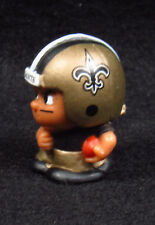 """NFL TEENYMATES ~ 1"""" Running Back Figure ~ Series 2 ~ Saints ~ Minifigure"""