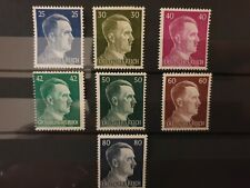 Germany - 1945 - local post wurzen stamps - MLH