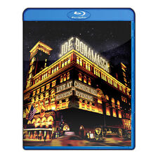 JOE BONAMASSA LIVE AT CARNEGIE HALL Acoustic Evening  BLU-RAY ALL REGIONS NEW