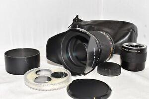 CANON DSLR EOS DIGITAL 500mm 1500mm mirror lens 1200D 1300D 2000D 4000D & more