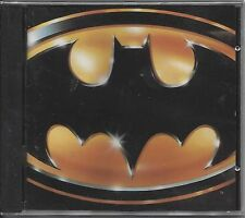 Prince  ‎– Batman (Motion Picture Soundtrack)    cd