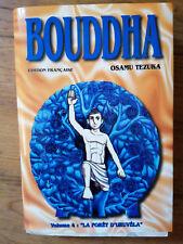 Bouddha tome 4 - Osamu Tezuka