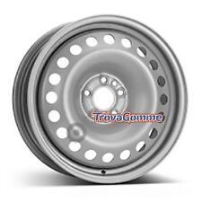 CERCHIO IN FERRO Fiat 500L/Living/Trekking 6Jx16 5x98 ET36.5