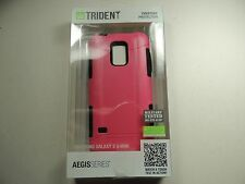 Trident Aegis Case for Samsung Galaxy S5 Mini 2014 PINK