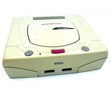 Console SEGA SATURN Blanche HST-3220 Import Japon NTSC-J Fonctionnelle