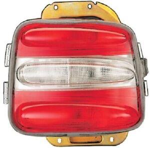 Hella 2VP 354 297-021 Rear Light 12V (Right) Fiat Brava Year '95 - 03
