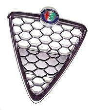 ALFA ROMEO GIULIETTA 2016 > Paraurti Anteriore Griglia radiatore & Badge 156112054 NUOVO