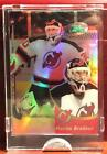 2003 Martin Brodeur Etopps Hockey /1000 Cards New Jersey Devils