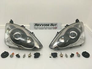 Honda Civic Type R EP3 EP2 Facelift Headlight OEM O/S N/S RHD RNA1114EP3FCLHLTS