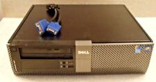 Dell Optiplex 980 SFF Intel I-5 650 3.20MHz 4GB Memory 250 GB HDD Windows 7