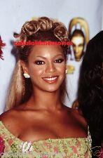 Original 35mm Slide Beyonce # 7