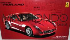 KIT FERRARI 599 GTB FIORANO 1/24 FUJIMI 12277 122779